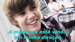 Justin Bieber-Born to Be Somebody-tradução