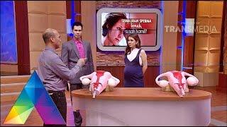 DR OZ INDONESIA - Pengaruh Semburan Sperma Bagi Proses Pembuahan  (05/02/16) width=