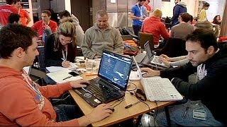 Yunanistan Girişimci Haftası'nda fikirler yarıştı - economy