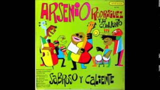 Fuego en el 23 Arsenio Rodriguez 1957