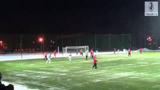 Pogoń Szczecin 1-1 Flota Świnoujście (0-1) (SKRÓT)