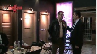 2016 Do Win Tech İran Kapı Fuarı ÇatKapı Mehmet Bey