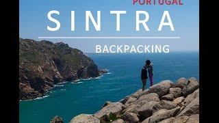 Backpacking Europe _ Cabo da Roca(Cape Roca) in Portugal