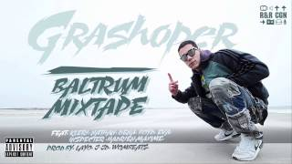 Grashoper - Zmije ( Baltrum Mixtape ) 2014