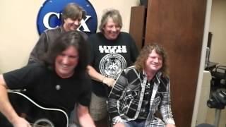 """God Blessed Texas"" (God Bless Texas) - Little Texas LIVE @ CDX Nashville video"