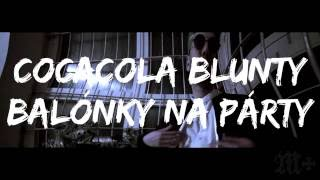 BARBER - COCACOLA prod Decky Beats OFF VD LYRICS (YYY)