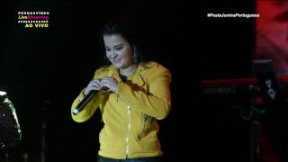 Transmissão Live Festa Junina da Portuguesa, Maiara & Maraisa, Bengala e Crochê