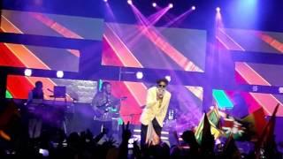 Don carlos live performance in kenya (03/06/2017)