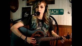 The Night We Met - Lord Huron (cover)