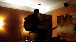 GNR - Homem Mau (live cover by RUBEN LÍSIAS)