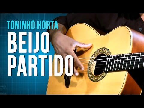 Toninho Horta - Beijo partido