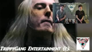 GHOSTEMANE - Hades [Official Video] (Dir. by @Maxdotbam) REACTION