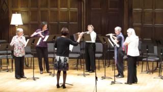 Magic Flute Overture, Mozart