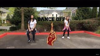 """Dance Off"" By Macklemore & Ryan Lewis (feat. Idris Elba) // UC Choreography"