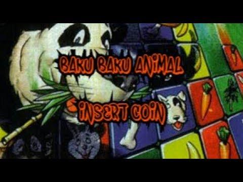 Baku Baku Animal (1996) - Master System - Normal Level
