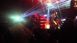 Matrix & Futurebound Live at Bass Pod #3 / EDC 5/26/13 (Fireworks!)