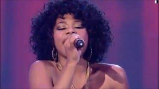 Alisha Bennett - Valerie (The X Factor UK 2007) [Live Show 3]
