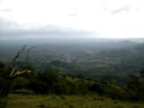 Cerro Musún, Río Blanco.