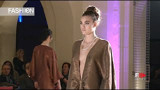 CELESTINO - PREMIO MODA 2019 Matera - Fashion Channel