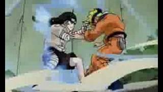 AMV - Naruto - Last Resort - Papa Roach