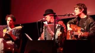 """""""Nachtflug"""" (Falco) - Der Nino aus Wien live @ Kino Ebensee"""