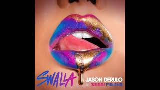 Jason Derulo - Swalla (feat. Nicki Minaj & Ty Dolla $ign) (INSTRUMENTAL)