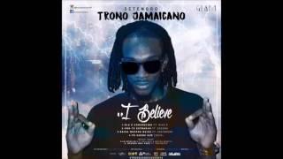 TRONO JAMAICANO ft Edsong -Vão te estragar by:Babilónia beat