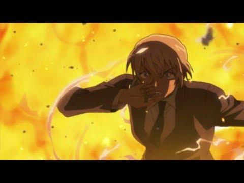 Detective Conan: El caso Cero - Trailer español (HD)