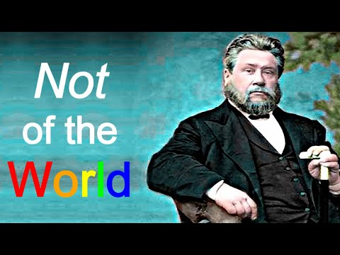The Character of Christ's People - Charles Spurgeon Sermon