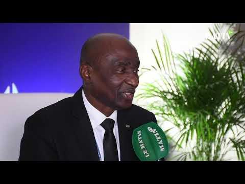 Video : Habib Sissoko : «L'Afrique devrait qualifier au moins une vingtaine de judokas aux JO 2020»