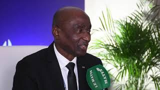 Habib Sissoko : «L'Afrique devrait qualifier au moins une vingtaine de judokas aux JO 2020»