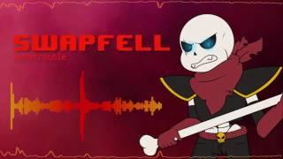 Fellswap - Bonetrouble! (Raspberry Sans Theme) (Blackberry Sans Theme in Description)