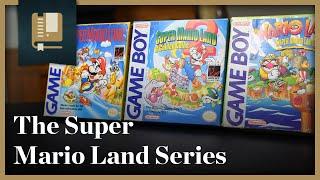 The Super Mario Land Series   Gaming Historian
