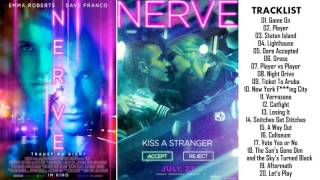Nerve Movie Soundtrack 2016 - Tracklist & Release Date