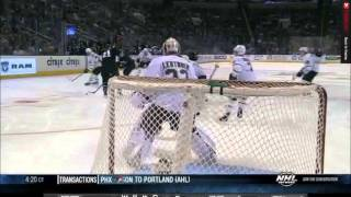 San Jose Sharks 2013 Stanley Cup Playoffs Feat. Phantom Power Music