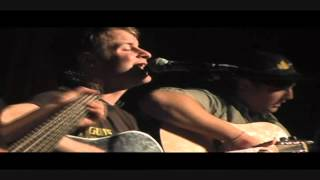 PERMANENT HOLIDAY - Driving To Nowhere (ACOUSTIC) 2005