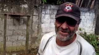 RAUL SEIXAS ( TENTE OUTRA VEZ ) AO VIVO O MALUCO BELEZA DE EMBU GUAÇU