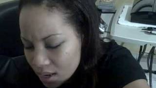 """Jordanne Patrice singing """"By Your Side"""" by Sade"""