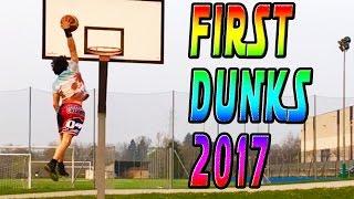 5'7 Dunker - Dunks And Missed 9'9 ft