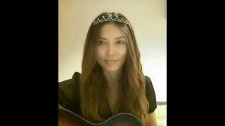 Thank you for loving me - Bon Jovi, cover by issa