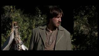 "Tanner Beard as James McKinnon in ""Mouth of Caddo"""