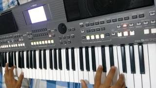 Dinnis Teclas Yamaha PSR s670