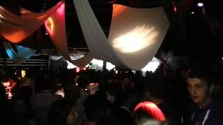 Slatkaristika - Tonight (Akropolis-Negotino)  Live