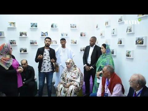 Video : Dakhla Learning Center, catalyseur pour le développement des jeunes