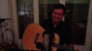 Osmond Dre Cover Ben Howard Forget Where We Were