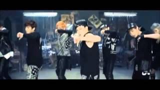 MV 방탄소년단 No More Dream Japanese ver