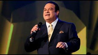 Tony Vega fue hospitalizado tras concierto en Colombia