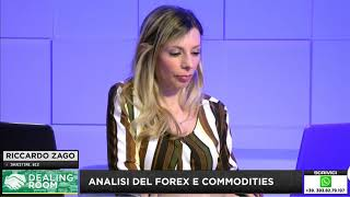 Intervista a Riccardo Zago - Le Fonti TV - 21/02/2018