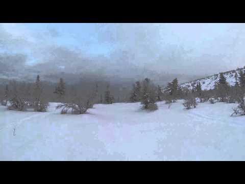 Skate i Vemdalen   Team Outnorth Adventure