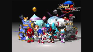 Sonic Adventure 2 - Battle OST: City Escape (Version 1)
